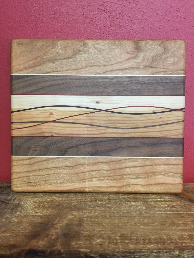 Small Cutting Board - Custom Design