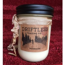 Farmhouse Soy Candle - 14 oz