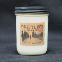 Good 'Ol Apple Pie Soy Candle - 14 oz