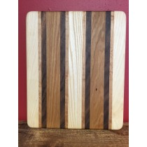 "Medium Cutting Board - 10"" x 12"""