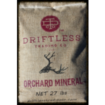 Orchard Mineral