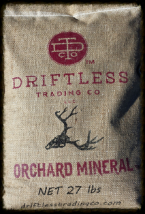 Orchard Mineral (Pallet)